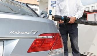 waterstof, tankstation, tanken, brandstof
