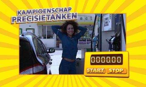 BP, tanken, precisietanken, benzine, diesel, LPG, FreeBees