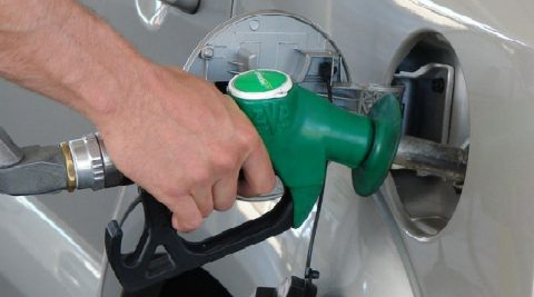 Tanken, accijnzen, benzine, brandstof, diesel, Euro95