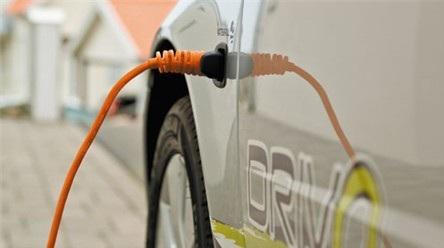 hybride, elektrische auto, brandstof