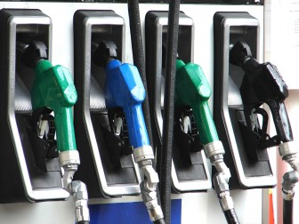 tanken, tankstation, verbruik, verbruikstest, brandstof