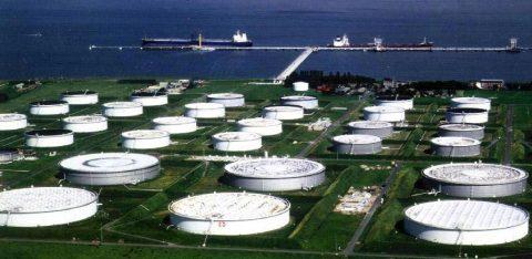 ruwe olie, olieprijs, olieconsument, olievoorraad