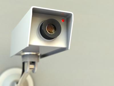 camera, beveiliging