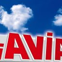 Avia, tankstation