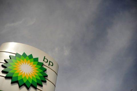 BP, oliemaatschappij