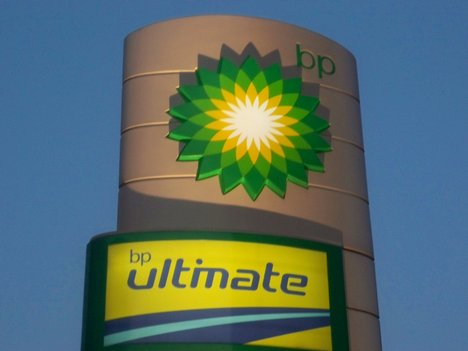 bp, ultimate, brandstof, benzine