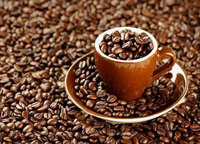 koffie, verse