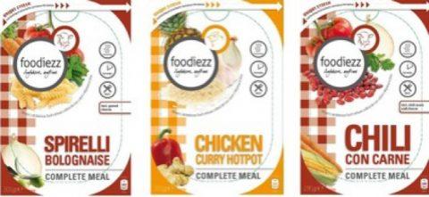 foodiezz kant-en-klaar foodcase
