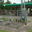 lpg, benzinepomp, tankstation