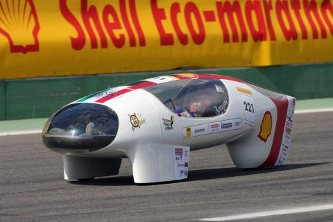 Shell, Eco-marathon, marketing