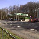 BP putten opening tankstation ultimate