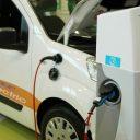 elektrisch tanken duurzaam brandstof