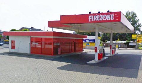 firezone tankstation