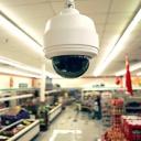 camera, veiligheid, beveiliging, winkel
