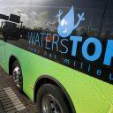 waterstof, bus