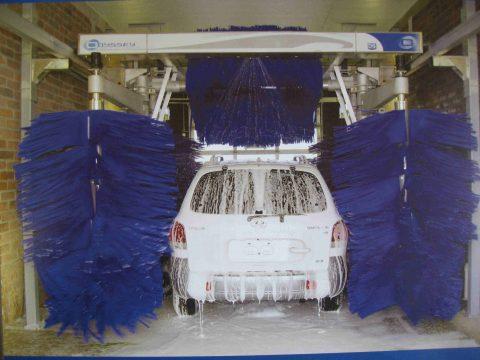 carwash, auto, wassen, wasstraat