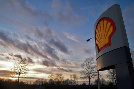 shell, logo