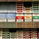 sigaretten, marlboro, camel, tabak