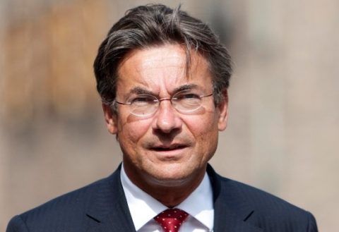 Minister Verhagen