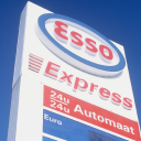 esso express, prijzenbord