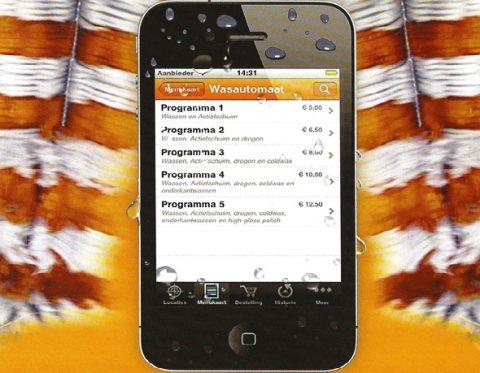 mobiel, myorder, smartphone