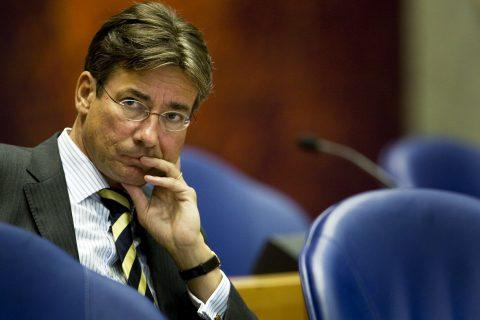 Maxime Verhagen, minister, Economische Zaken