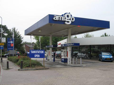 amigo, tankstation, nijverdal