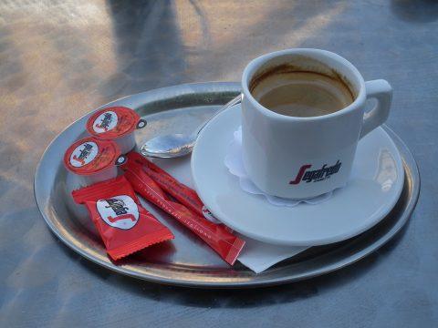 koffie, Segafredo