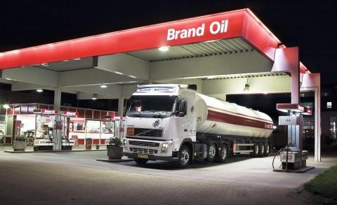 Brand Oil