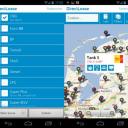 Groengas-app