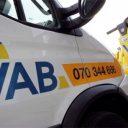 Belgische wegenwacht VAB