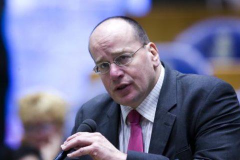 Staatssecretaris Fred Teeven