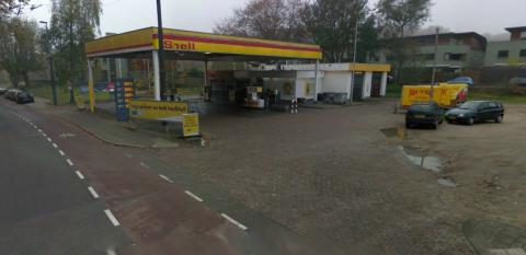 Shell Monnikenhuizen Arnhem