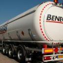 tankwagen Benegas