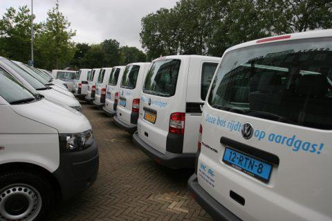 aardgasbussen RMC