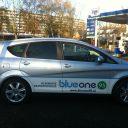 Blue One 95, Argos
