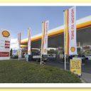 Apeldoorn, Shell Station Kanaal Noord 360