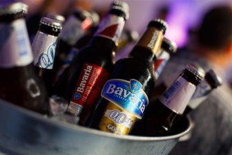 Bavaria, Alcoholvrij, bier