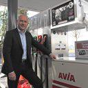 Geert Kuipers, directeur, AVIA