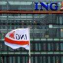 ING, kantoor, bank
