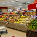 Rewe, supermarkt, retail