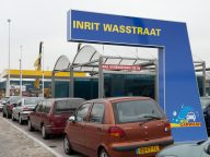 carwash, washtec, wasstraat