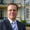 Erik de Vries, NOVE, voorzitter, oliehandel, tankstationbranche