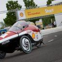 Roses-4-Eco Roosendaal, Gas to Liquids klasse, Shell Eco-marathon