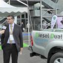 Diesel Dual Fual, Roberto Roasio, Ecomotive Solutions, diesel, aardgas, CNG