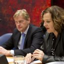 Martin Van Rijn, Edith Schippers, VWS