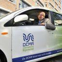 DCMR, Milieudienst Rijnmond, controleur