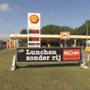 shell, myorder, tankstation, lunch, bakery
