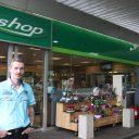 Patrick Karssen, BP Eemnes, tankstation, bedrijfsleider