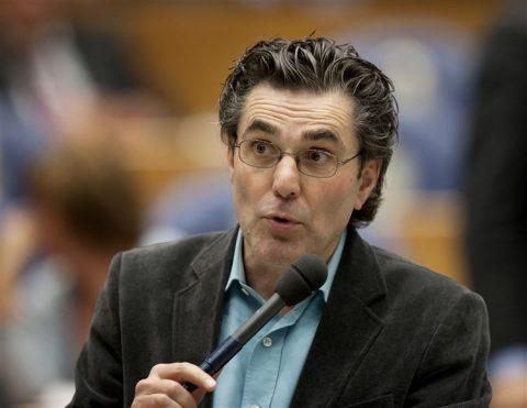 SP, Henk van Gerven, Kamerlid